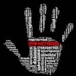 stop korupcii