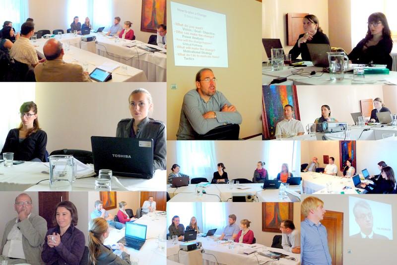 FINEC workshop