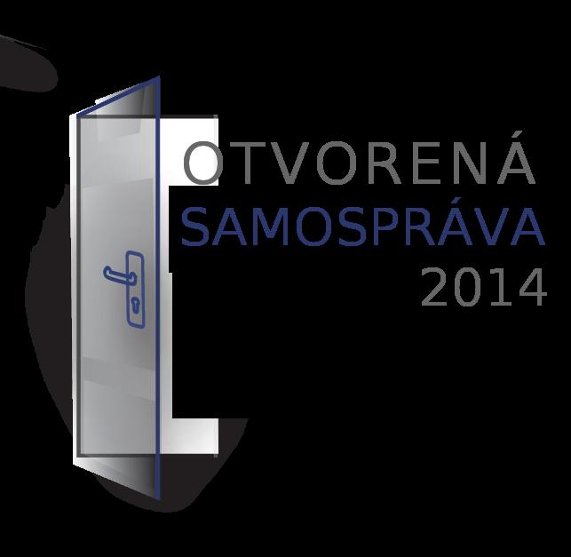 logo Otvorena samosprava 2014