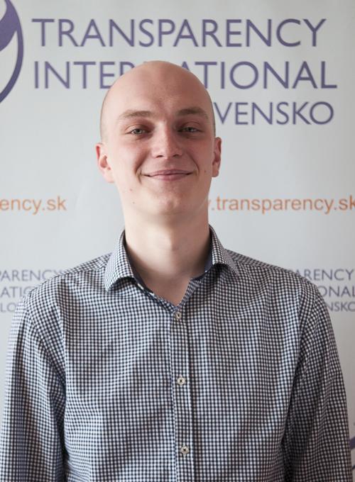 Michal Ovadek fotka