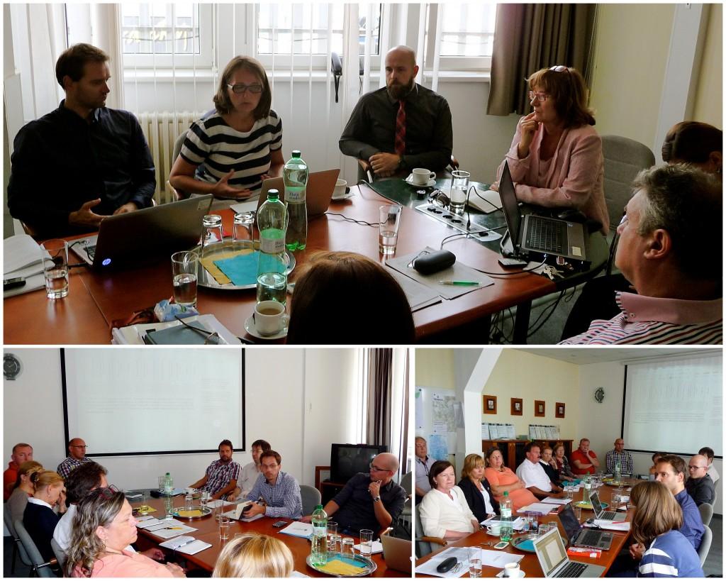 Audit Trnava_stretnutie v auguste