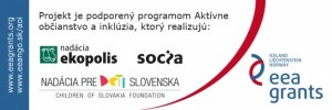 aktivne obcianstvo a inkluzia logo