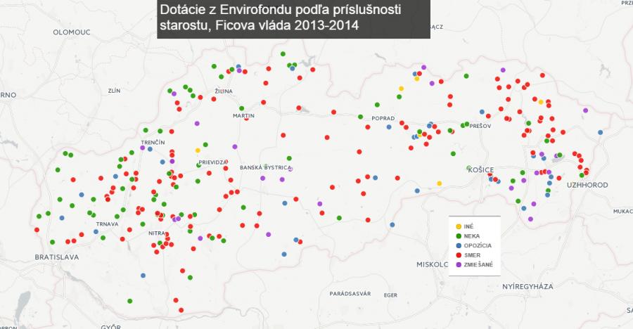 envirofond mapa_Žiga