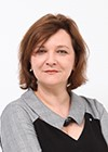 Elena Panfilova, Viceprezidentka Transparency International